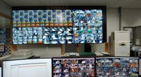 콘래드호텔 관제 시스템 구축