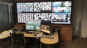 죽현마을 동원로얄듀크아파트 CMS WALL컨트롤시스템 구축