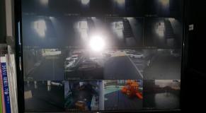 장림동원3차 기존 DN-3316 철거 후 DV-3120 교체설치함