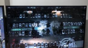 신정마을우성아파트 이상음원/비상경고방송/번호추출시스템 구축