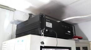 (경기서부) 안산 서해 아파트 설치 사진