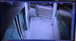 신봉센트레빌아파트 디비시스시스템 구축(번호추출시스템PTZ,이상음원,놀이터비상방송시스템)